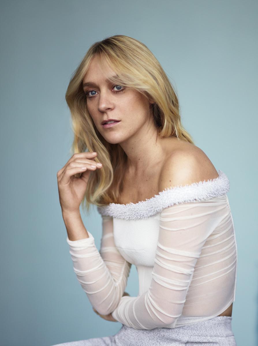 Chloe Sevigny - Thomas Whiteside - www.nataliebrewster.com Christina Ricci Bio