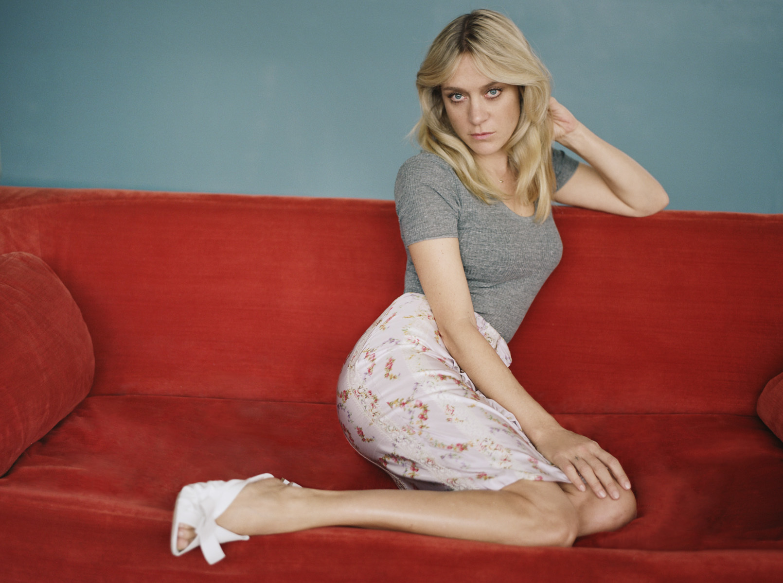 Chloe Sevigny - Thomas Whiteside - www.nataliebrewster.com