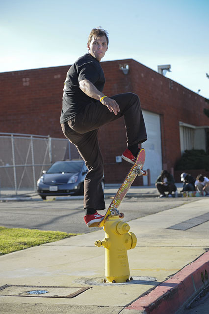 rick howard skateboard